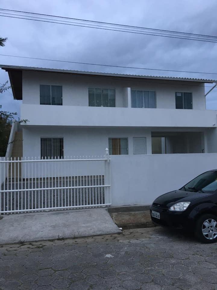 Apartamento Praia do Mar Aberto (Pinheira)