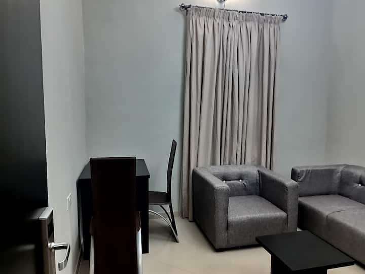 Luxury Business Suite in Boutique Hotel