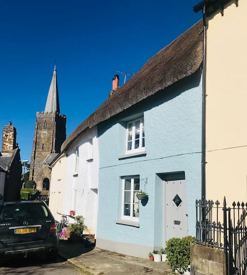Churchy Cottage