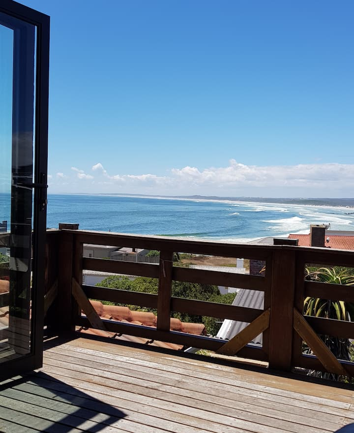 Yzerfontein Sea-View Apartment