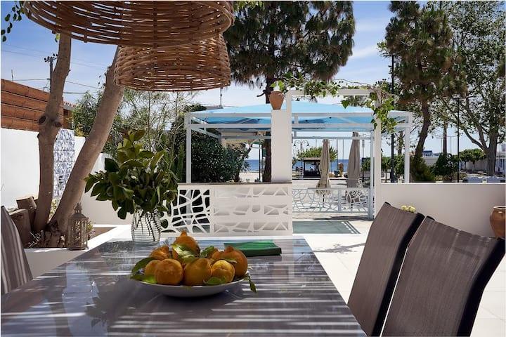 Sia Mare Seaside, Thalassa Apartment, Faliraki