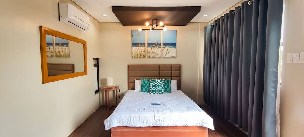 New Studio Room San Fernando, Pampanga –GDSuites10