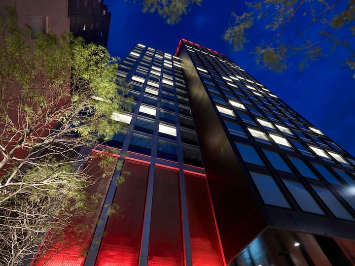 citizenM New York Bowery
