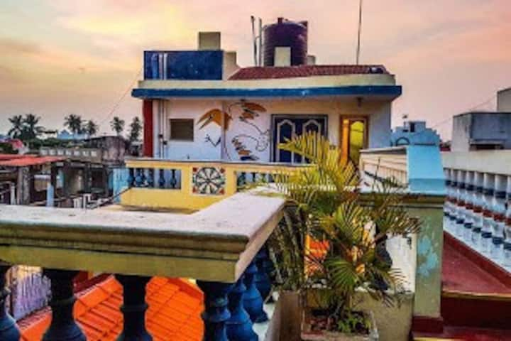 Swades Guest House