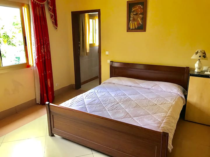 ★Kin Gombe★Clean&Relaxing room near everything