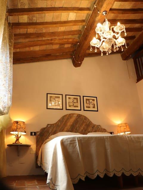 """Apartment """"Antiche Fonti"""""""