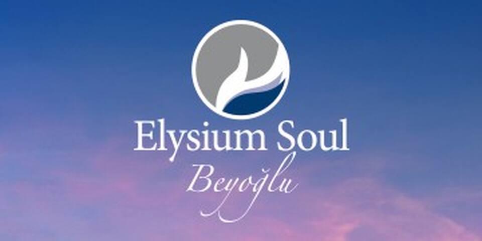 Elysium Soul Residence Beyoğlu - Suite 1