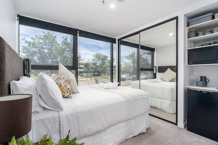 Private Room in the Heart of Braddon