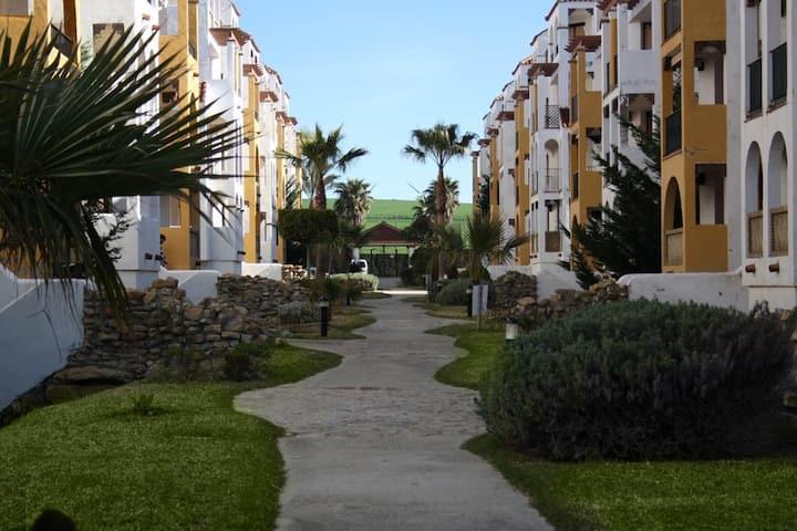 Apartamento Isabel Atlanterra