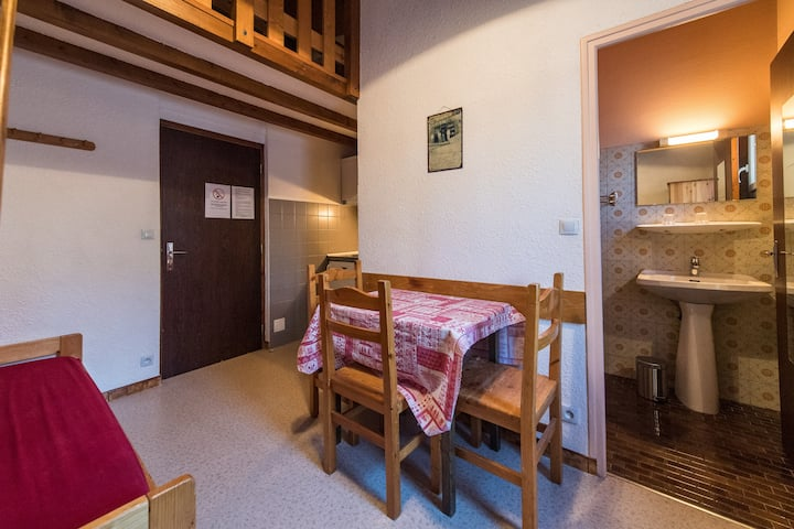 Appartement 10 Les Bulles Val Cenis