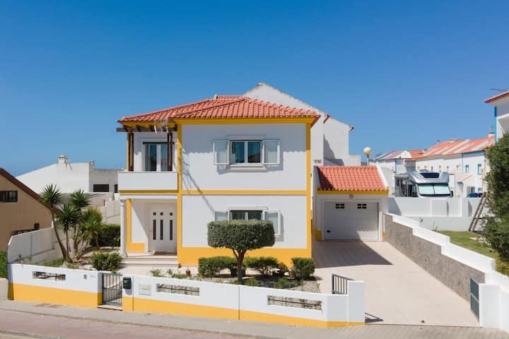 Baleal SunSet Residence