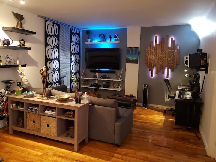 Cozy Apartment!