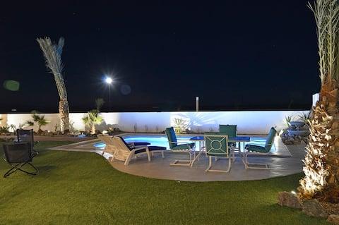 Casa Marian at Laguna Shores with Private Pool!!