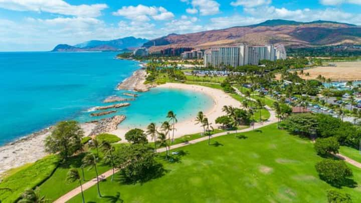 Ko Olina Beach Club - only $210/night Dec.11-18th!