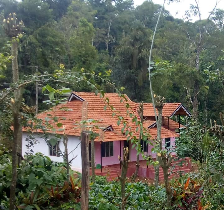 Green Coorg Estate Stay
