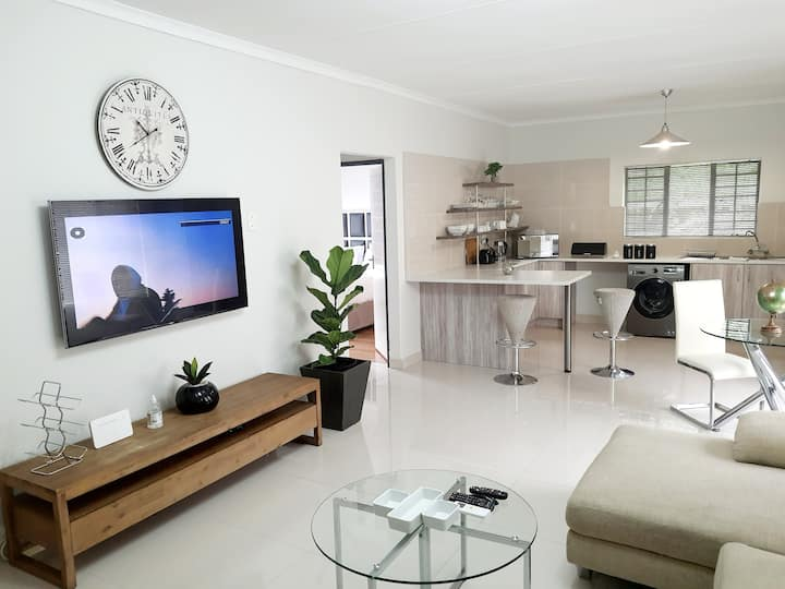 2 Bedroom Self-Catering Apartment in Nelspruit