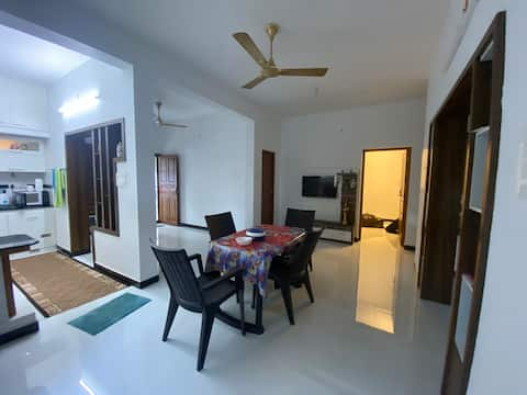 2 bedrooms I Private Villa | Open Kitchen