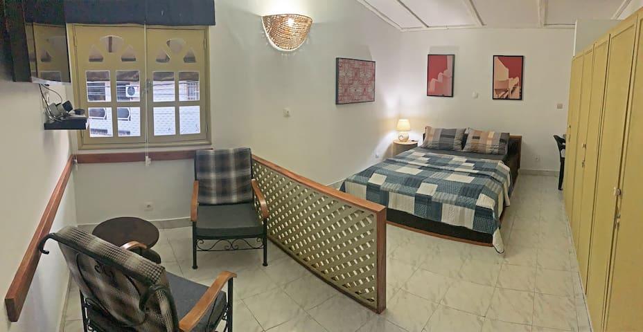 suite San Pedro