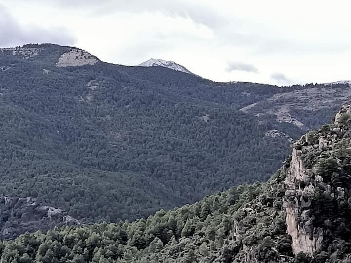 Apto Rural EL VIDRE / VT 21276 CS