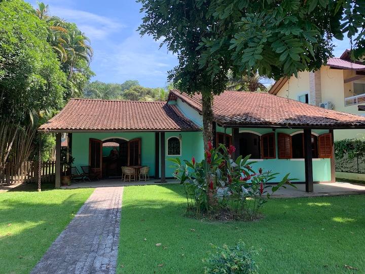 Casa de Praia - Sítio Bom - Mangaratiba/RJ
