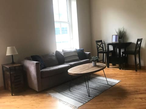 Cozy Getaway in Shockoe Slip - *Includes Parking*