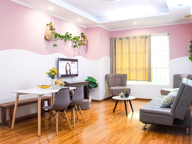 Amazing Stay✩ Spacious 2BR Apartment✩ CauGiay