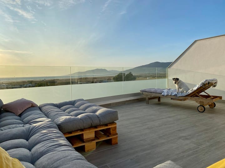 Sunsetloft Tarifa
