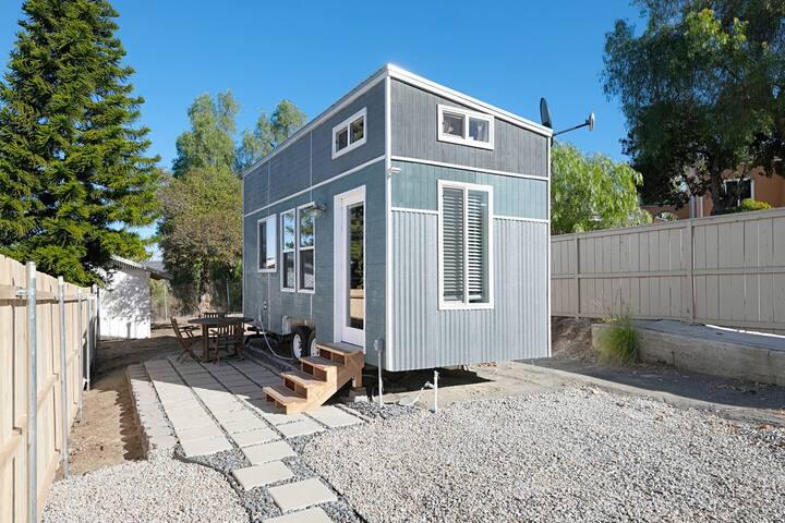 ℂome & Enjoy a Tiny Retreat - Vista/San Marcos