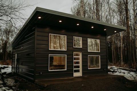 Glacier Chalet Guest House - 2 camere da letto, 670sf