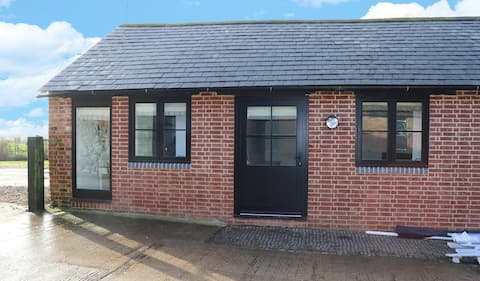 The Calving Pen - 1 bedroom stable conversion