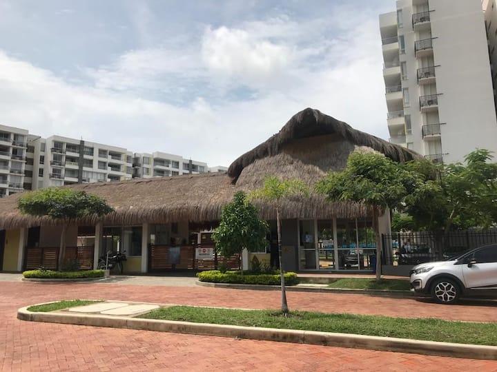 Condominio Peñazul La Morada