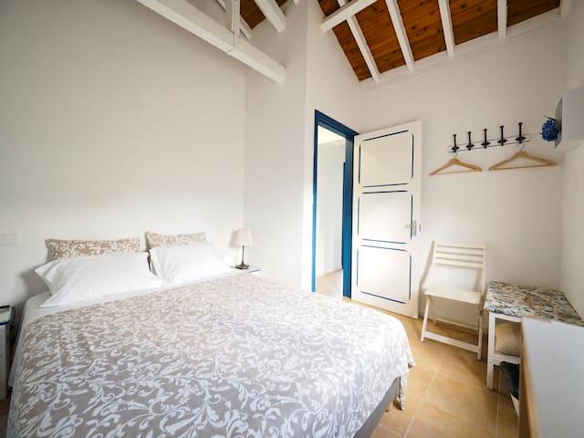 Segundo quarto de cama