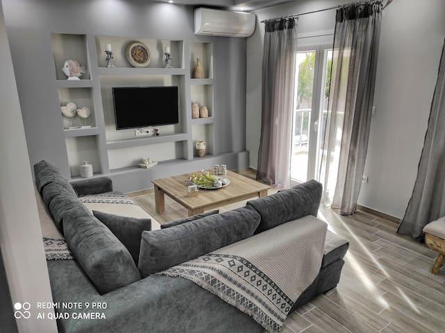 Blue North Luxury Apartment