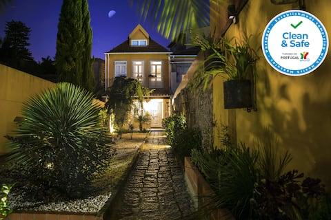 Cedofeita Village Porto - CV Green