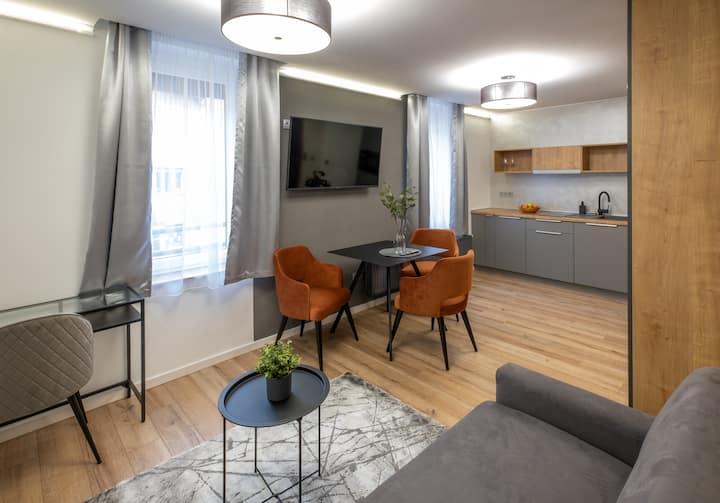 Minaret Residence - Studio apartment (4 people)