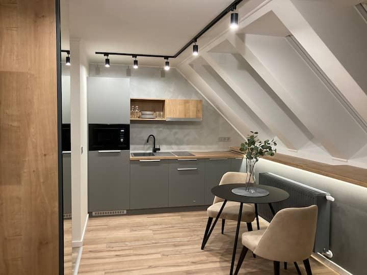 Minaret Residence - 1-bedroom apartment