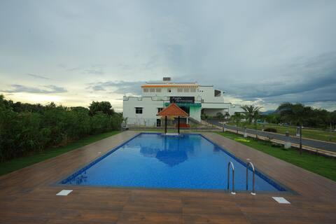 Hotel Rajeswari International