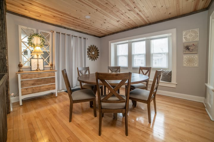 Beautiful single family home, recently renovated