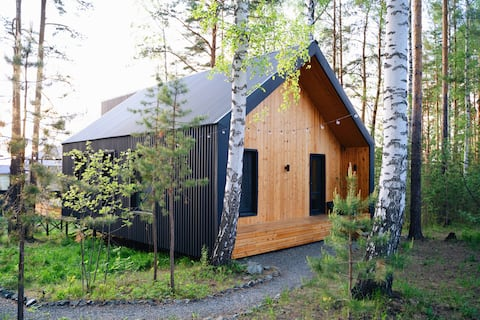 Barn House Ekb