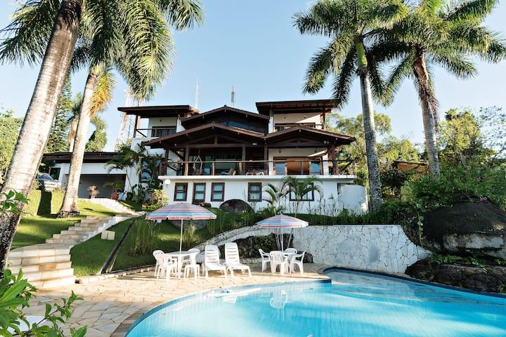 Casa Bela Vista Ubatuba