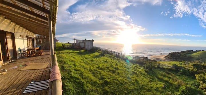 Wild Coast Secrets Transkei (Main House)