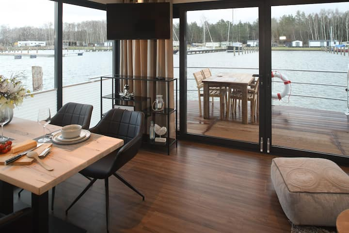 For Adventurers |Holiday in the marina |2BR |WLAN