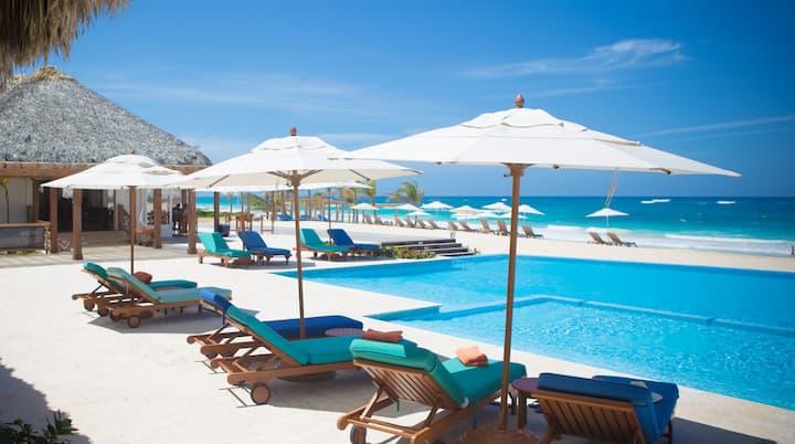 Luxury Condo next to Hard Rock Hotel Punta Cana