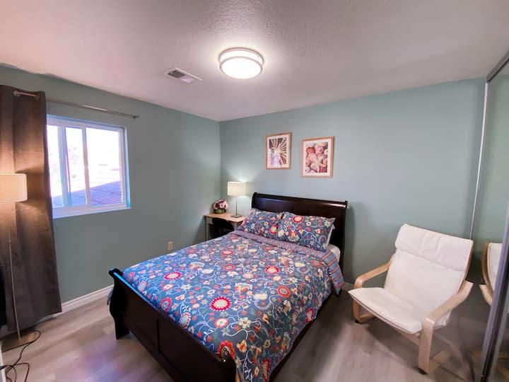 "Room ""Osprey"" Queen Memory Foam Mattress"