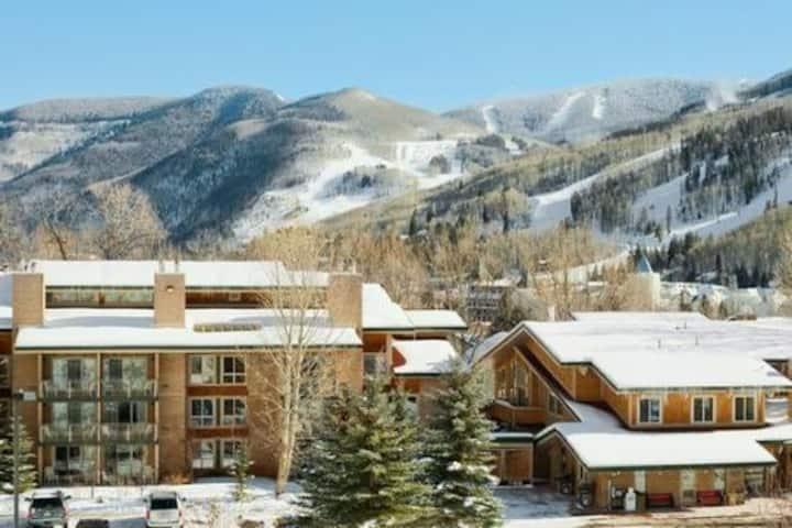 Sandstone Creek Club Week 8  Vail, Colorado USA
