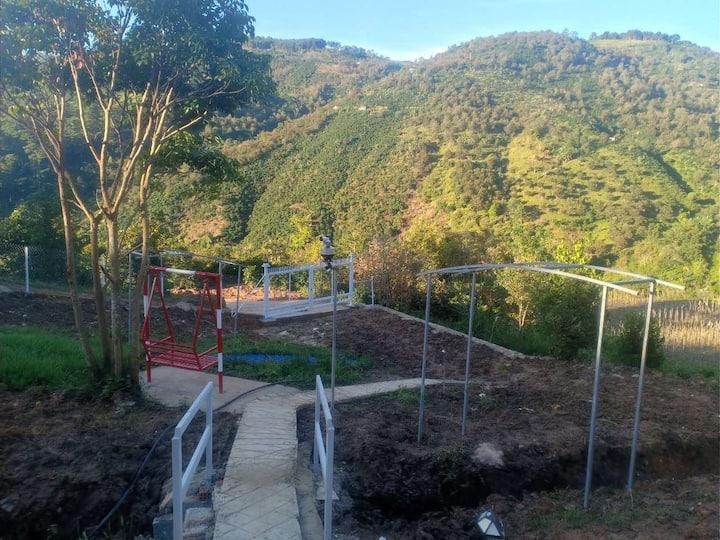 D'Ran Cloudy Hills Dalat