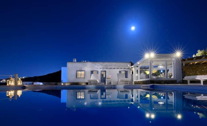 Villa Aphthonia