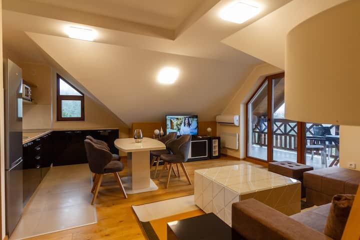 Apartment MAK and SPA