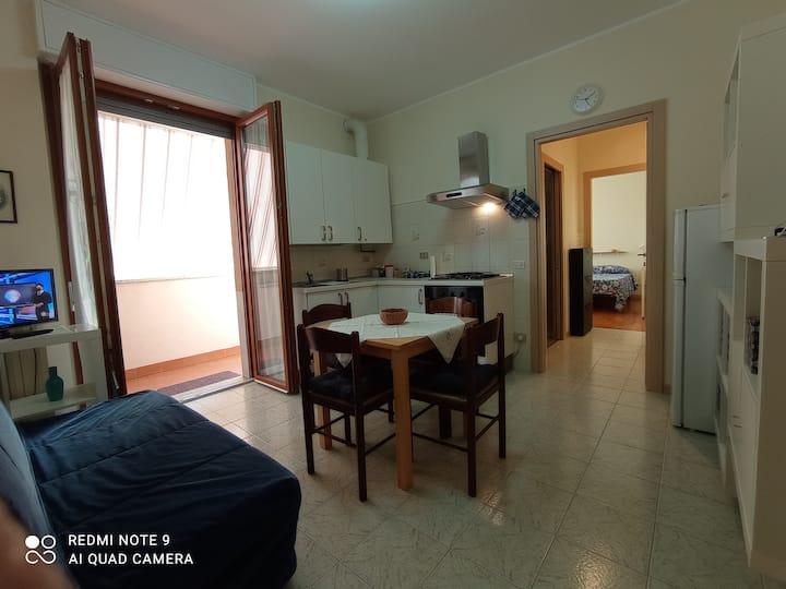 Bernareggio Cosy & Cheap Apartment con parcheggio