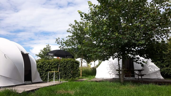 Glamping Ecochique FGT3